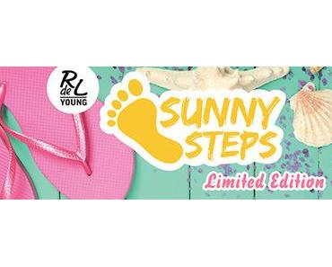 "Preview: RdeL Young ""Sunny Steps"" Limited Editon"