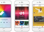 Apple veröffentlicht 8.4: Kompletter Changelog Links direkten Download