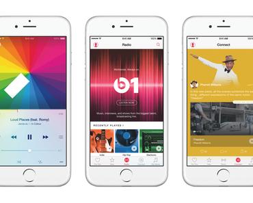 Apple veröffentlicht iOS 8.4: Kompletter Changelog + Links zum direkten Download