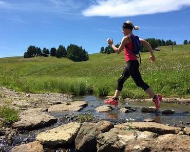 Trail Running in Südtirol – Meine Lauftipps für die Seiser Alm