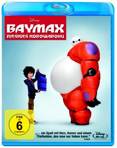 Baymax - 2001 SNOWBOUND, ALL RIGHTS RESER