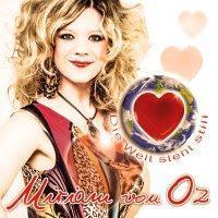 Miriam Von Oz - Die Welt Steht Still