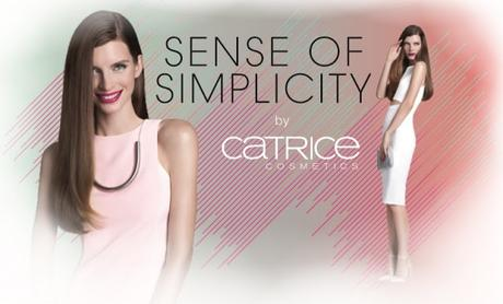 """Sense of Simplicity"" by Catrice"