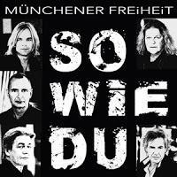 Münchener Freiheit - So Wie Du