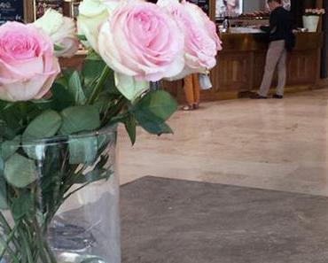 Das leckerste Pausenbrot ever – aran in den Pasing Arcaden, München