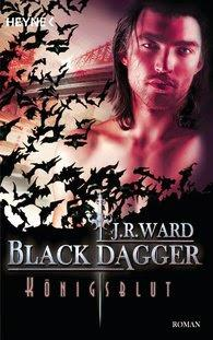 {Rezension} J.R. Ward - Königsblut (Black Dagger #24)