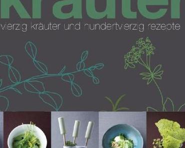 Kochbuch-Rezension: Kräuter * Tanja Grandits