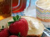 Picknick Eistee Teatime Juli