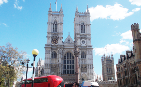London - Sightseeing, Food & Shopping