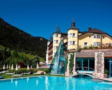 Das Adler Dolomiti in Südtirol – perfekte Location für jeden Aktivurlaub im Sommer!