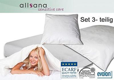 Allergiker Bettwäsche Und Bettbezüge Im Test Endlich Ruhe Vor Den