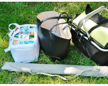 ICH PACKE MEINE STRANDTASCHE // WHATS IN MY BEACH-BAG