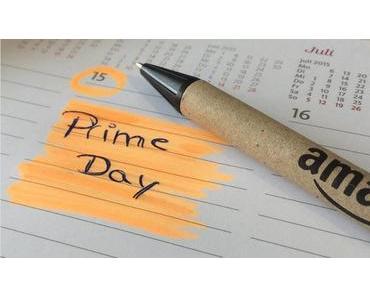"""Der erste """"Prime Day"""" bei Amazon am 15. Juli"""