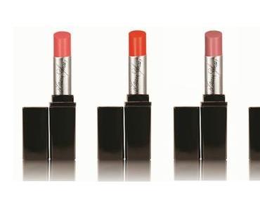 Review: Laura Mercier Lip Parfait Creamy Colourbalm