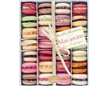 Gelesen: »Macarons« von Aurélie Bastian
