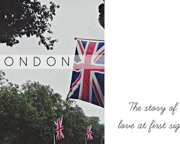 London, baby.