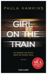 "Rezension | ""Girl on the Train"" von Paula Hawkins"