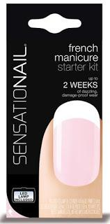 [Preview] French Manicure by SensatioNail