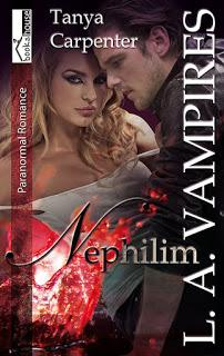 [Rezension] Tanya Carpenter - Nephilim L. A. Vampires