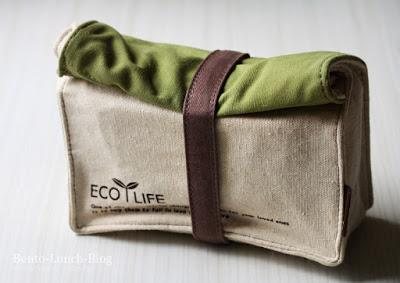 Lock&Lock Eco Life Bentobox Set