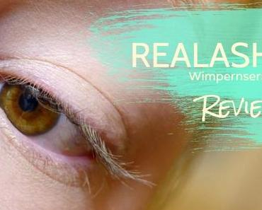 Realash Wimpernserum – Review
