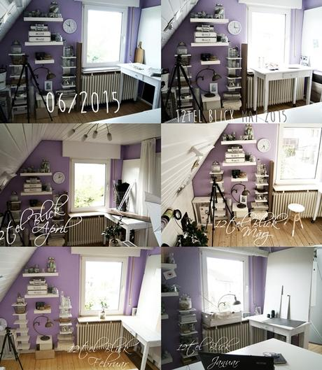 12tel Blick ins Fotostudio Januar bis Juni 2015 { by it's me! }