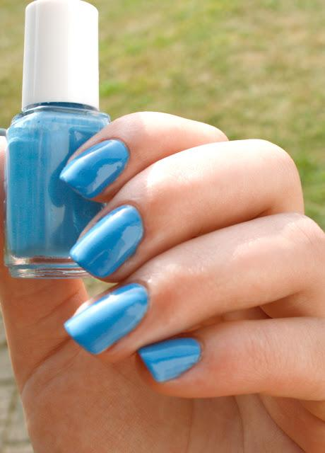 [LIFUB] essie - Avenue Maintain