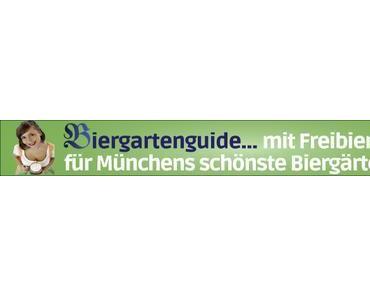 Biergärten in & um München – Meine persönliche TOP 10