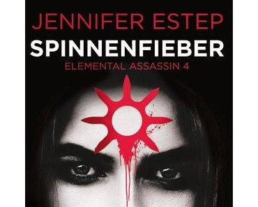 [Rezension] Spinnenfieber