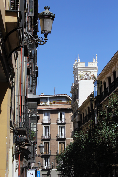 Madrid Travel Diary: Day 2