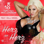 Sophia Vegas Wollersheim feat. Willi Wedel - Herz An Herz