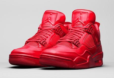 Air Jordan Rot