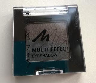 MANHATTAN Multi Effect Eyeshadow 109N After Dark