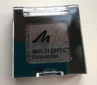 MANHATTAN Multi Effect Eyeshadow 109N After Dark