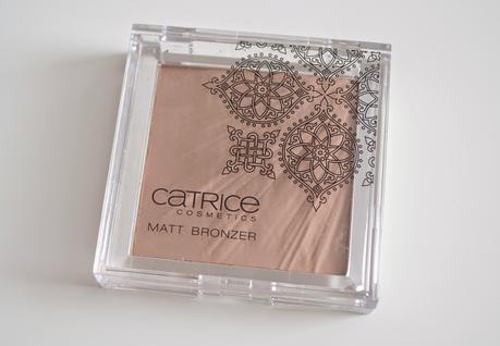 Catrice Nomatic Traces LE *