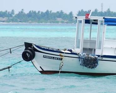 Entschleunigen beim Malediven Urlaub