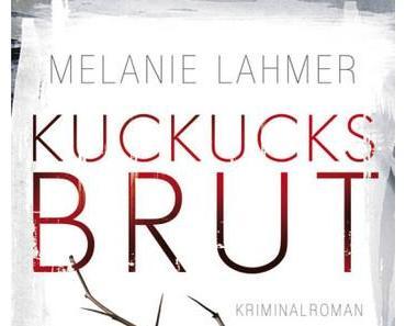 """[MINI-REZENSION] """"Kuckucksbrut"""" (Band 2)"""