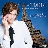 Anna-Maria Zimmermann - Sommer In Paris