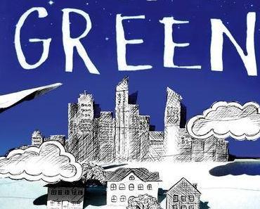 Rezension: Paper Towns von John Green