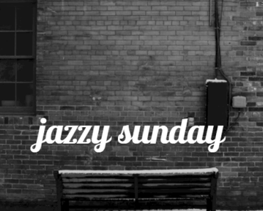 jazzy sunday mixtape