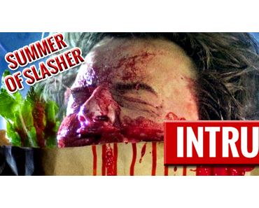 Summer Of Slasher: Intruder (1989)