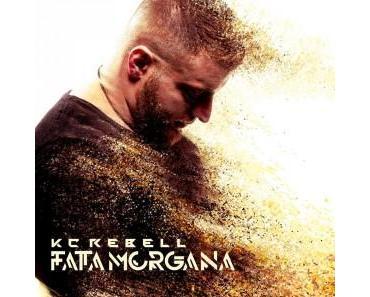 Mega-Erfolg für Rapper KC Rebell