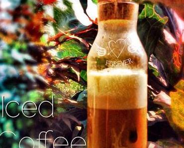 Iced Coffee – Coole Drinks für heiße Tage