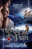 """[Rezension] Anna Katemore - Eine zauberhafte Reise Band 2 """"Die Rache des Pan"""""""