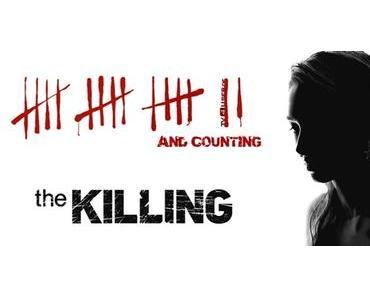 """Frische Tote in Staffel 3 - """"The Killing"""" auf dem richtigen Weg!"""