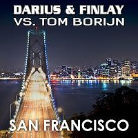Darius & Finlay vs. Tom Borijn - San Francisco