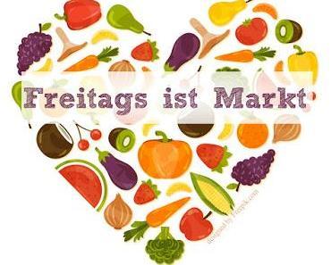 Freitags ist Markt [Juli]