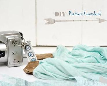 DiY Maritimes Kameraband