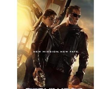 Terminator Genisys [Film]