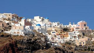 Griechenland - ein Drama in 7 Akten